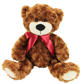 Animal Adventure Buddy Bear Brown