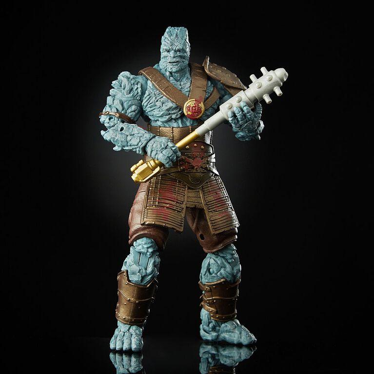 Marvel Legends Series Thor: Ragnarok Grandmaster And Korg 2-Pack