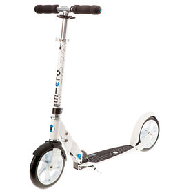 Micro Scooters - Micro 200Mm Scooter White