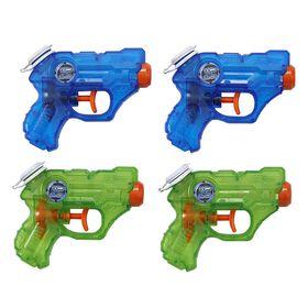 X-Shot Nano Drencher 4-Pack