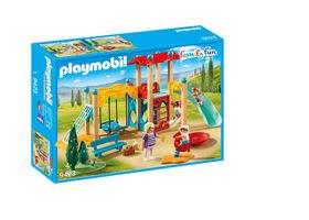 Playmobil - Park Playground