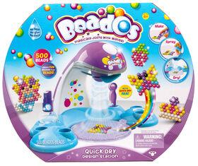 Beados Console de Création Séchage Rapide.