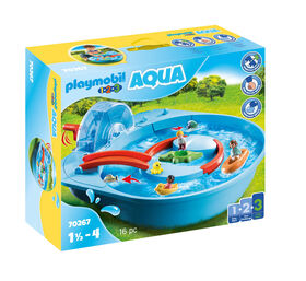 Playmobil - Splish Splash Water Park