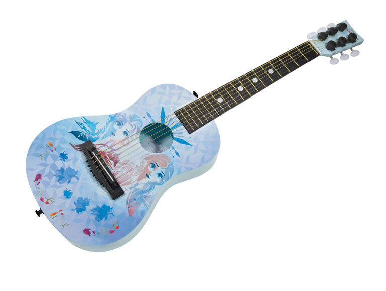 Guitare acoustique First Act Discovery Frozen II