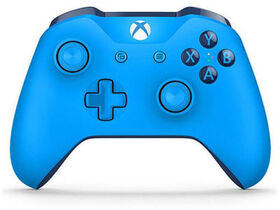 Xbox One - Wireless Controller - Blue