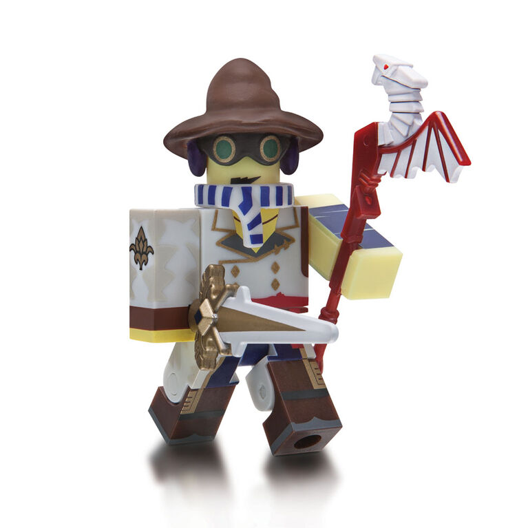 Roblox Core Figure - Archmage Arms Dealer