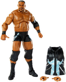 WWE Keith Lee Elite Collection Action Figure