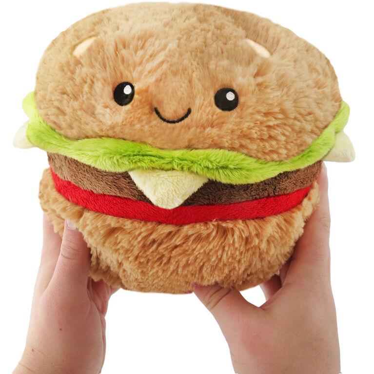 Squishable Mini Comfort Food Hamburger