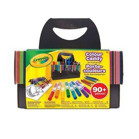 Crayola Colour Caddy