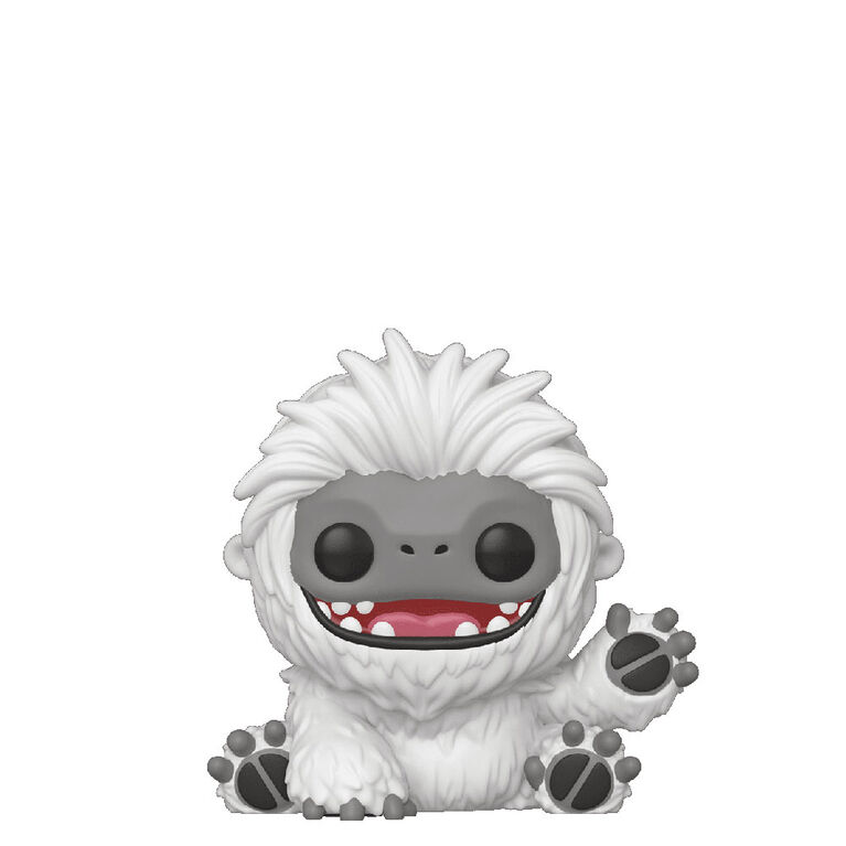 Figurine en Vinyle Everest Par Funko POP! Abominable S1