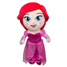 Peluche Princesse Disney de 9 pouces - Ariel