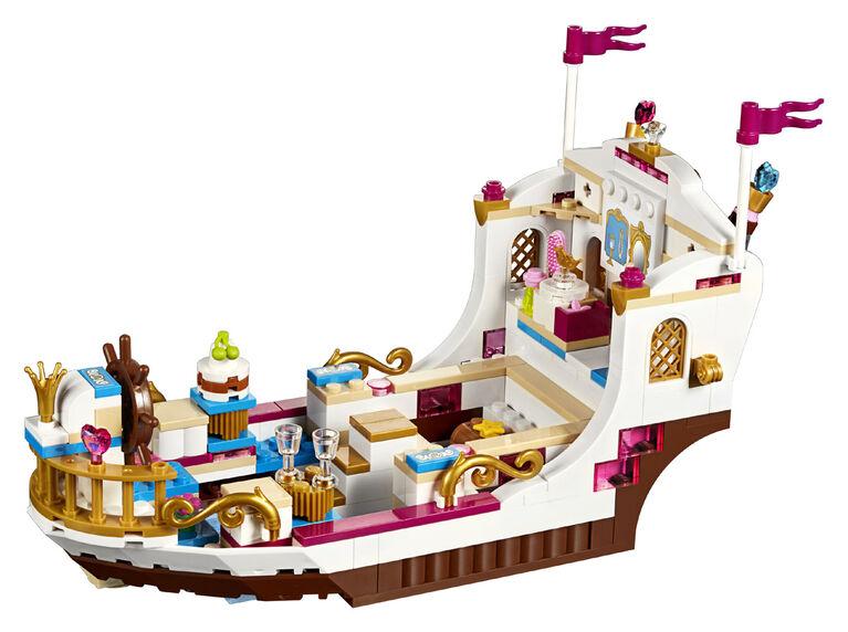 Lego 41153 Disney Princess Ariel/'s Royal Celebration Boat New