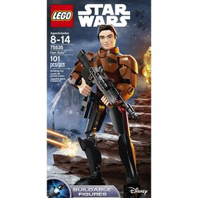 LEGO Constraction Star Wars Han Solo™ 75535