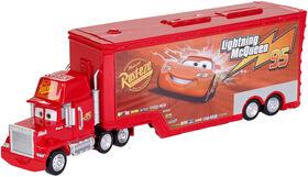 Disney/Pixar Cars Mack Hauler