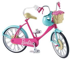 Barbie - Bicyclette.