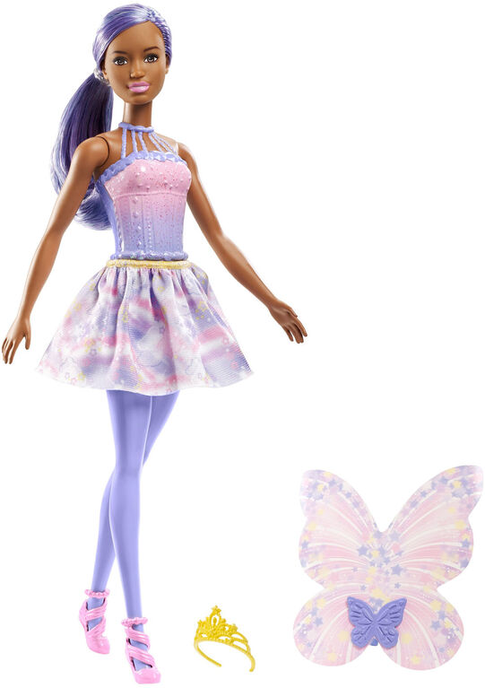 Barbie Dreamtopia Jewel Fairy Doll
