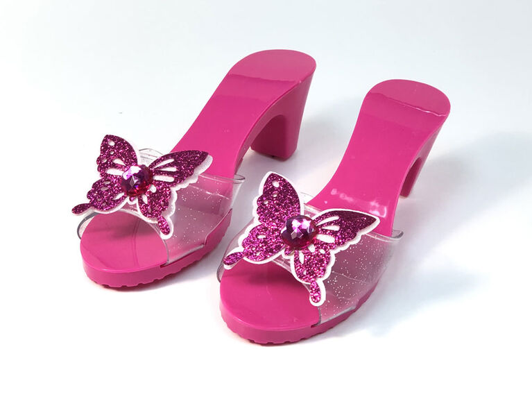 Sparkle Butterfly Shoes - R Exclusive