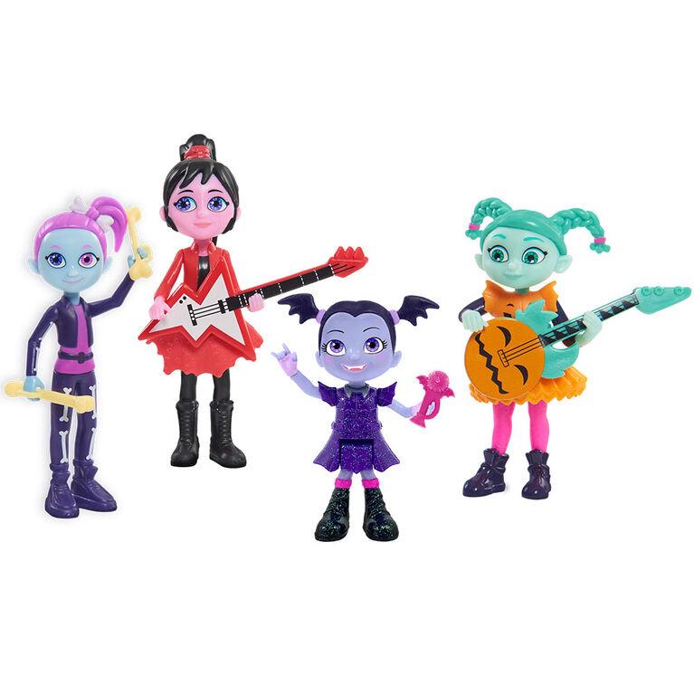 Vampirina Scream Girls Set