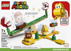 LEGO Super Mario Ensemble d'extension La balance de la Pl 71365