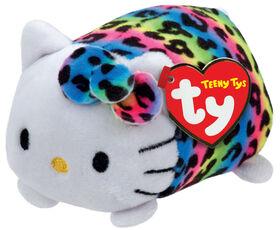 Teeny Tys Hello Kitty Multi Colour