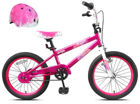 Avigo Sizzle Bike - 18 inch