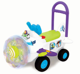 Buzz Lightyear Activity Plane