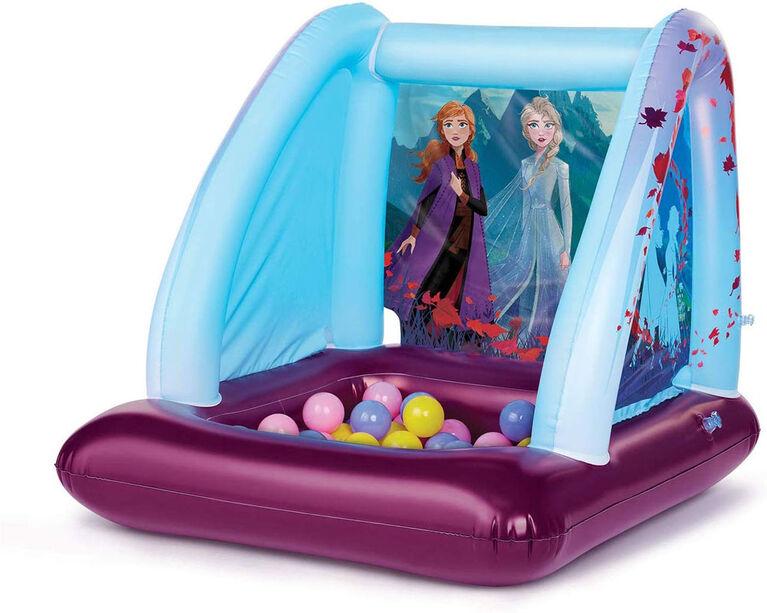Frozen II 15 Ball Pit