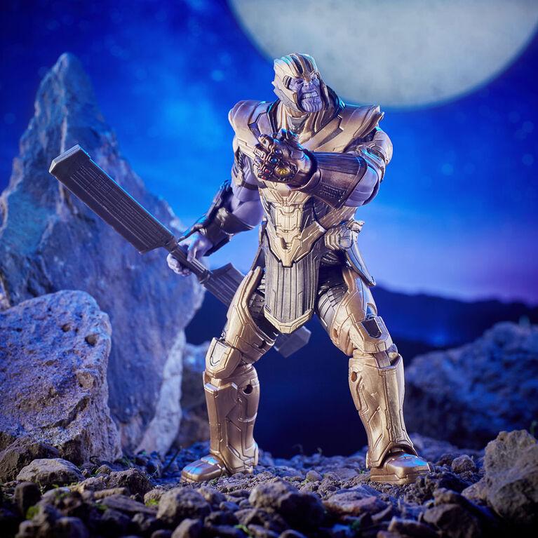 Hasbro Marvel Legends Series 6-inch Marvel's Hercules Figure