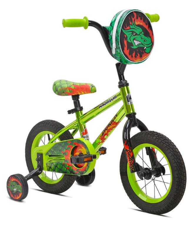 Kromium Dragon - Vélo 12 po