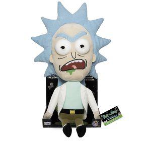 """Peluche Supercute Plushies: Rick et Morty - Rick 16 """". - Notre Exclusivité"""