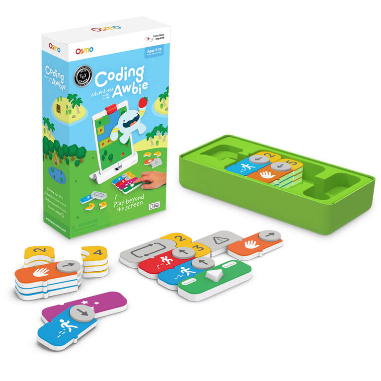 OSMO Coding Awbie Expansion Pack