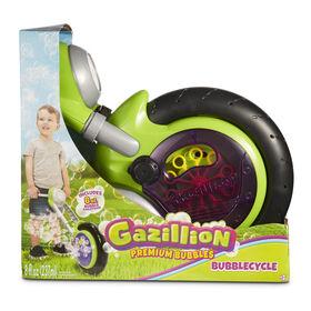 Gazillion Bubblecycle