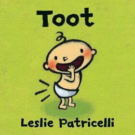 Leslie Patricelli board books - English Edition
