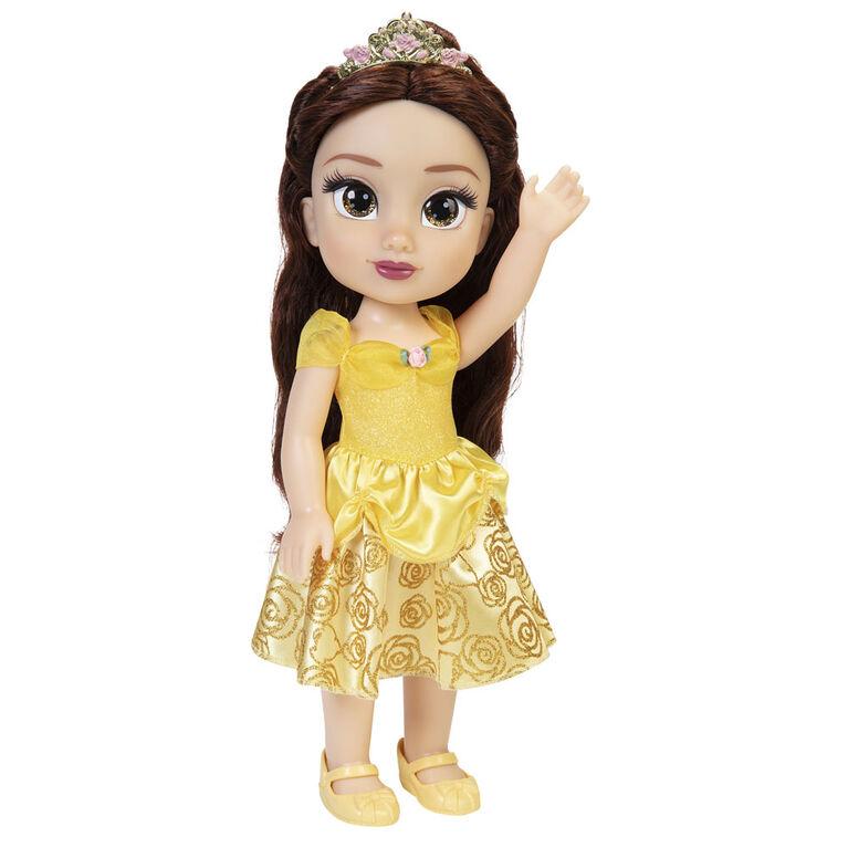 Disney Princess My Friend Belle Doll
