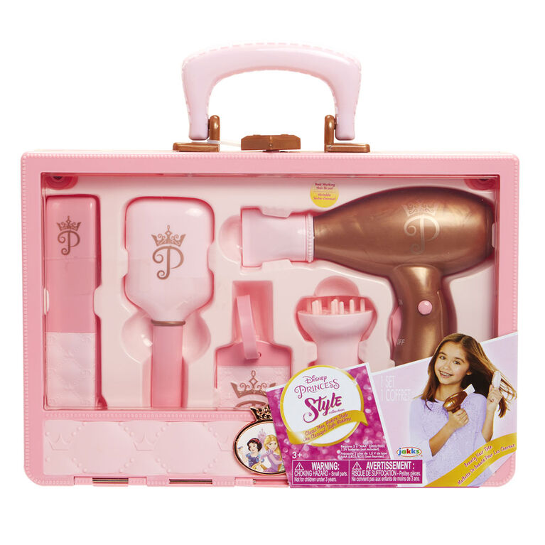 Disney Princess Style Collection HAir Travel Tote - R Exclusive