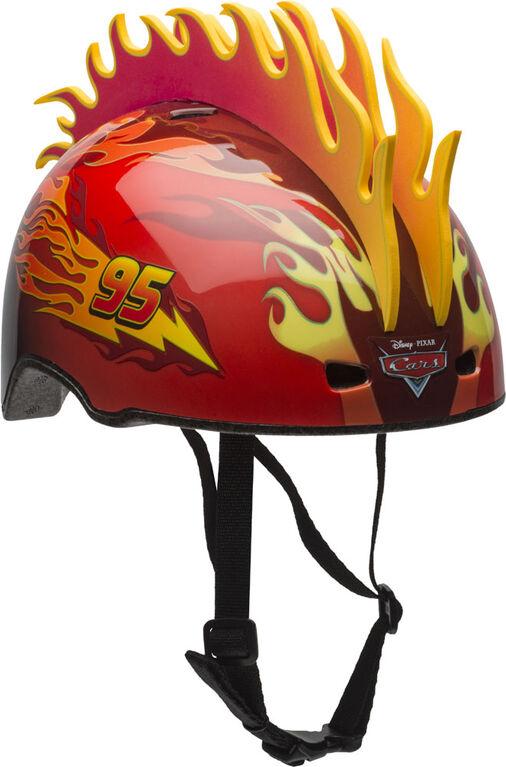 Cars Ms Flame 3D Helmet