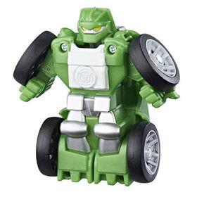 Playskool - Heroes Transformers Rescue Bots Flip Racers Speedster Boulder