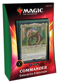 Magic The Gathering Ikoria:Lair Of Behemoths Commander Deck