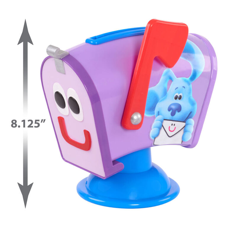 Blue's Clues & You! Mail Time with Mailbox - English Edition