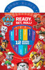 My First Library Paw Patrol - English Edition