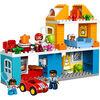 LEGO DUPLO Town La maison familiale 10835