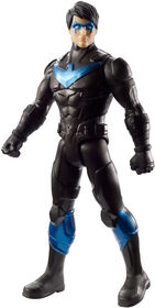 Batman Missions Nightwing Figure