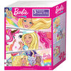 Barbie 3-Pack Puzzle (3 X 63Pcs)
