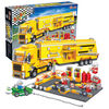 BanBao - Race Maintenance Truck (8761)