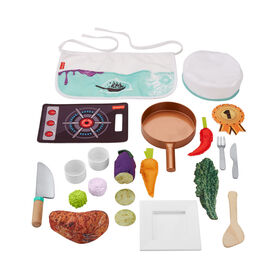 Fisher-Price Head Chef Set