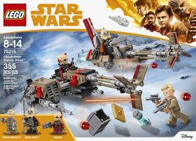 LEGO Star Wars TM Cloud-Rider Swoop Bikes 75215