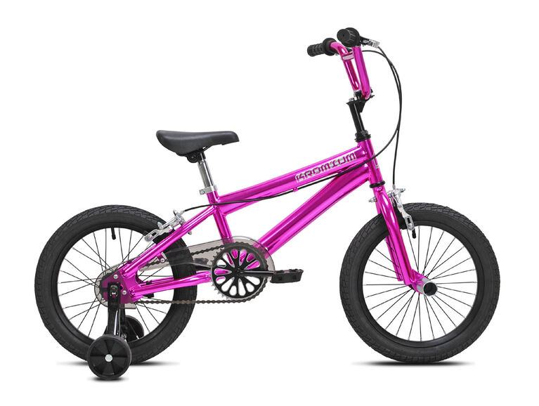 Kromium Pink Bike - 16 inch