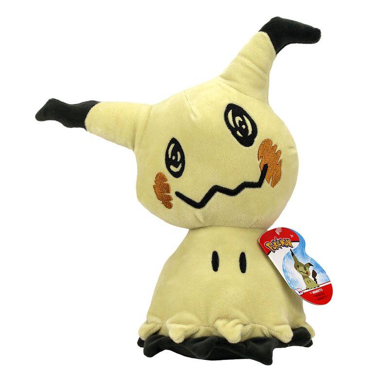 Pokémon - Peluche de 20 cm (8 pol) - Mimikyu.
