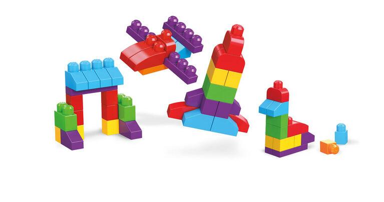 Mega Bloks - Coffret Des blocs, des blocs et encore des blocs!