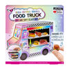 100% Extra Small FOOD CAMION Clay Kit